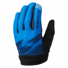 Altura Kids Spark Gloves, Blue