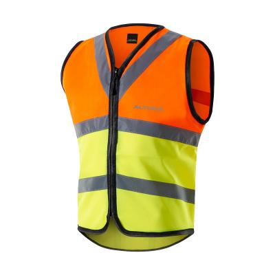 Altura Nightvision Vest, Yellow