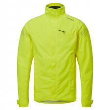 Altura Nevis Nightvision Waterproof Jacket, Yellow