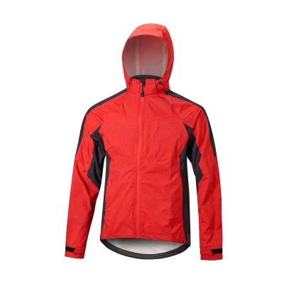 Altura Nightvision Tornado Jacket, Red