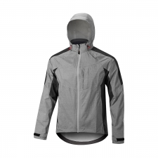Altura Nightvision Tornado Jacket, Grey