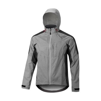 Altura Nightvision Tornado Jacket, Grey