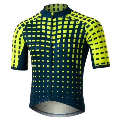 Altura Icon Short Sleeved Jersey - Bamboo
