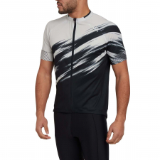 Altura Airstream Short Sleeve Jersey, 2021, Grey/Black