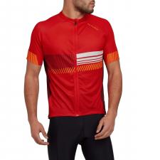 Altura Club Men's Short Sleeve Jersey, 2021, Red/Maroon