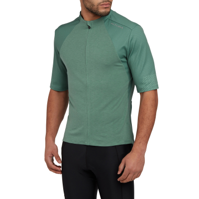 Altura Endurance Mens Short Sleeve Jersey, Teal