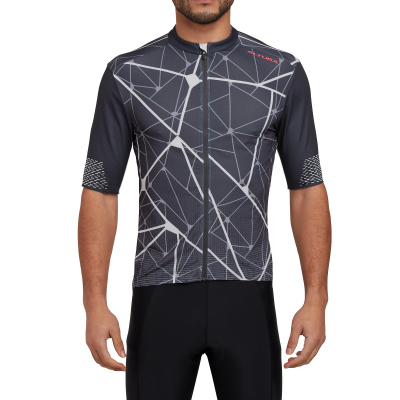 Altura Icon Mens Short Sleeve Jersey, Navy