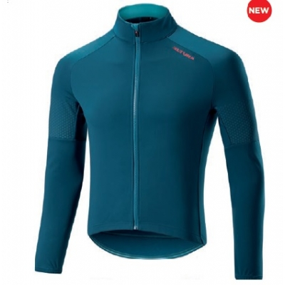 Altura Firestorm Long Sleeve Jersey