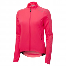 Altura Nightvision Womens Long Sleeve Jersey, Pink