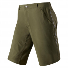 Altura All Roads Baggy Shorts, Olive