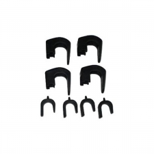 Rixen Kaul KLICKrail Oversize Hook Set