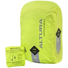 Altura Night Vision Packable Rucksack/Pannier Cover (3...