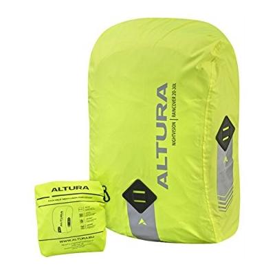 Altura Night Vision Packable Rucksack/Pannier Cover (30 Litre)