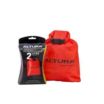Altura DryPack Waterproof Bag, 2 Litre