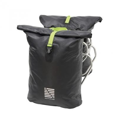 Altura Ultralite Packable Panniers  (Pair - 32L)