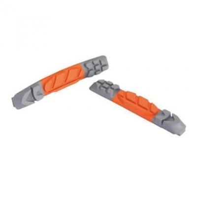Ashima V-Brake Insert Brake Pad, 3 Function, 3 Colour