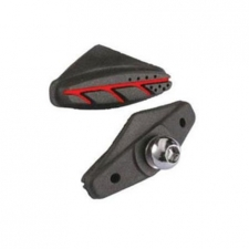 Ashima One-Piece Shimano Brake Shoe/Pad