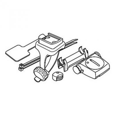 Cateye Strada Wireless Mount Kit