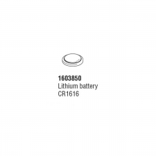 Cateye CR1616 Computer Battery (fits Strada Slim)