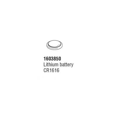 Cateye CR1616 Computer Battery (fits Strada Slim)