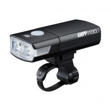 Cateye AMPP 1100 USB Rechargable Front Light