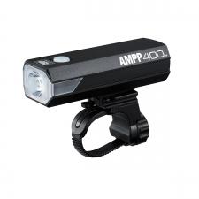 Cateye AMPP 400 USB Rechargable Front Light