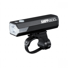 Cateye AMPP 800 USB Rechargable Front Light
