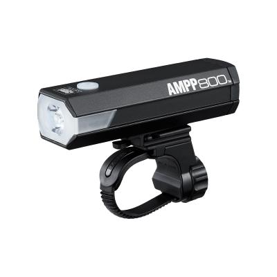 Cateye AMPP 800 USB Rechargable Front Light