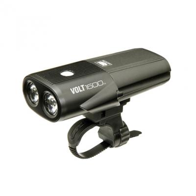 Cateye Volt 1600 Front Light, 1600 Lumen, USB Rechargable
