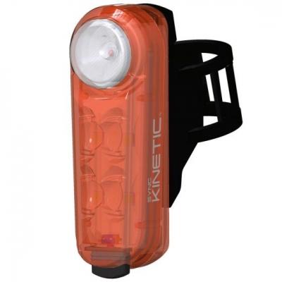 Cateye Sync Kinetic 40/50 Lumen Rear Light