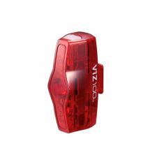 Cateye Viz 100 Rear Rechargable Light