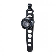 Cateye Orb Rechargeable Front Light (7 Lumen)