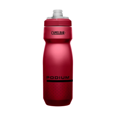 Camelbak Podium Bottle 710ml (24oz) 2020 - Burgundy