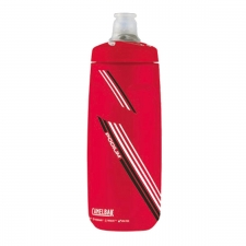 Camelbak Podium Bottle 710ml (24oz) - Rally Red