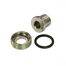 SRAM Self Extracting Crank Arm Bolt Kit - M15/M22 GXP