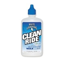 White Lightening Clean Ride (Original) 4oz Bottle (120...