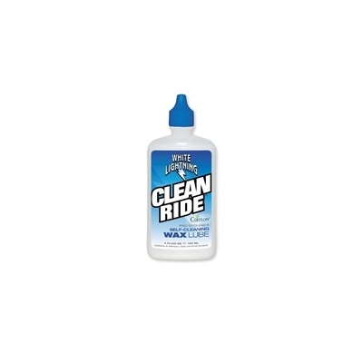 White Lightening Clean Ride (Original) 8oz Bottle (240ml)