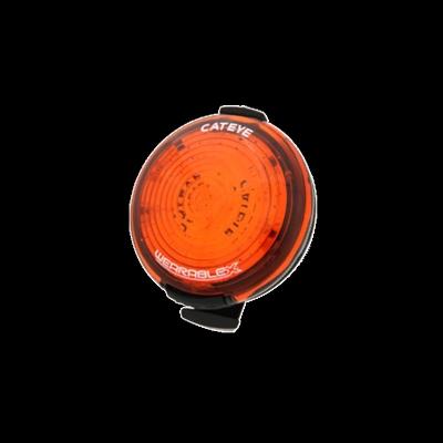 Cateye Wearable X - USB Rechargeable Rear Light