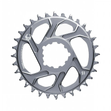 SRAM X-Sync 2 Direct Mount Chainring, 3mm Offset, Boos...