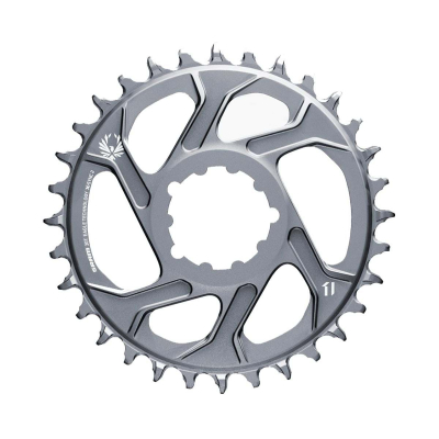SRAM X-Sync 2 Direct Mount Chainring, 3mm Offset, Boost, Eagle