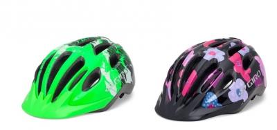 Giro Flurry II Youth Helmet