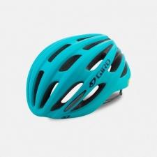 Giro Saga Women's Road Helmet - Matt Glacier