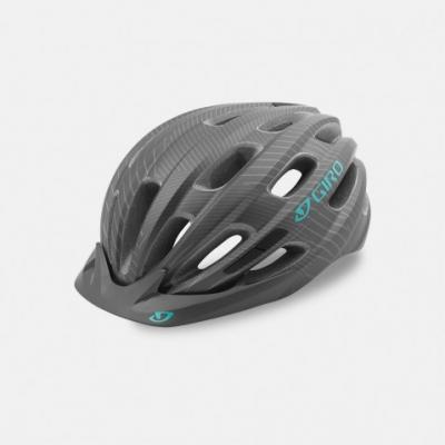 Giro Vasona Women's Helmet - Matt Titanium
