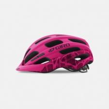 Giro Vasona Women's Helmet - Matt Bright Pink