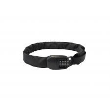 Hiplok Spin Wearable Chain Lock , Black