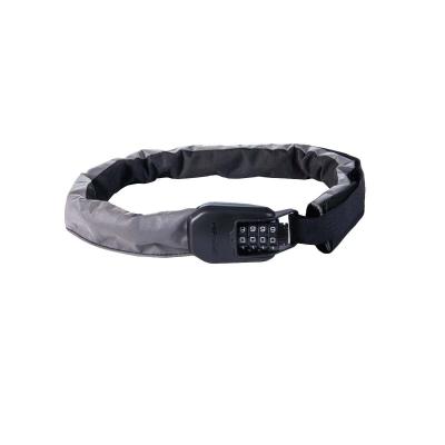 Hiplok Spin Wearable Chain Lock , Super Bright