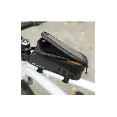 SKS Traveller Smart Toptube Frame Bag with Phone Pocket