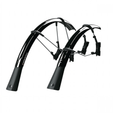 SKS RaceBlade Pro XL Road Mudguard Set with Quick-Rele...