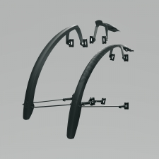 SKS Speedrocker Gravel Mudguards