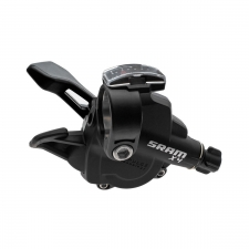 SRAM X4 Trigger Shifter - 8 Speed Rear 1:1 Ratio